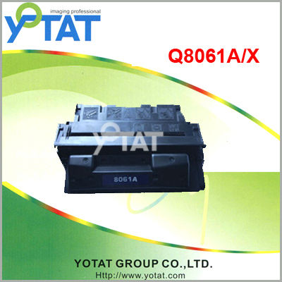 Compatible for HP 8061 Toner cartridge