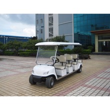 High quality competitive price airport passenger electric tourist car