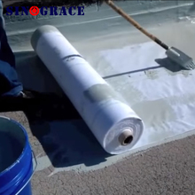 PF-303A7 Polymer cement roof waterproof coating