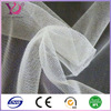 New collection polyester curtain mesh fabric for decoration or drapery