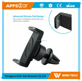2017 Factory Wholesale wizgear universal 360 degree air vent cell phone car holder