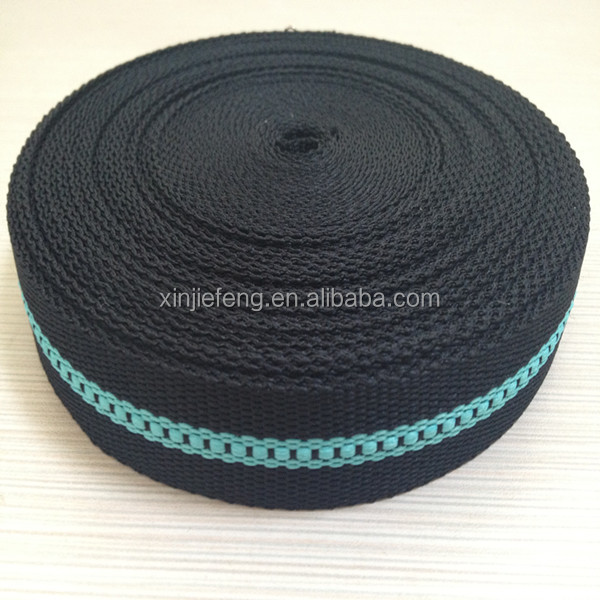 cotton webbing for backpack belt