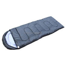 Outdoor Mummy Sleeping Bag For Cold Weather