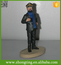 Fastory customized made souvenir gift miniature cartoon sculpture