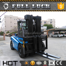 FL120 12T Diesel engine hyster forklift Newest Promotional