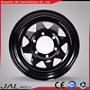 Hot Sales 16x7 Wholesale Steel Wheels Rims 4x4 Offroad Jeep Wheels