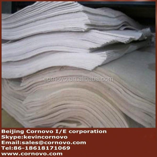 100% wool felt fabric wholesale