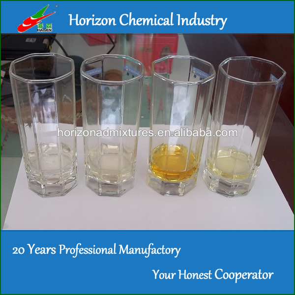 Polycarboxylate based superplasticizers / PCE