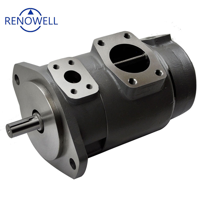 RENOWELL factory hot sales SQP vickers 700 bar hydraulic pump Warranty 1 year