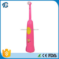 hot selling products sonic electric toothbrush / mini cheap children electric toothbrush MT003