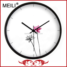 Small Business ideas Home Decoration Hanging Wall Clock