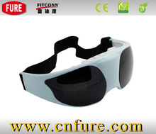 Hot Sale Relax Eyes Electric Vibrating Glasses Eye Massagers,Eye Care Massagers