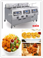 best selling products multipurpose deep fryer ofg-323L