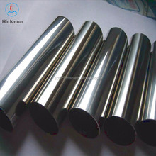 Cheap Price Aisi 201 316L 316 Seamless Half Round Stainless Steel Pipe 304