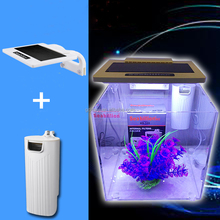 High quality Seabillion Exclusive Design Aquarium Acrylic Fish Tank