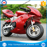 CE approved 49cc mini motor bike