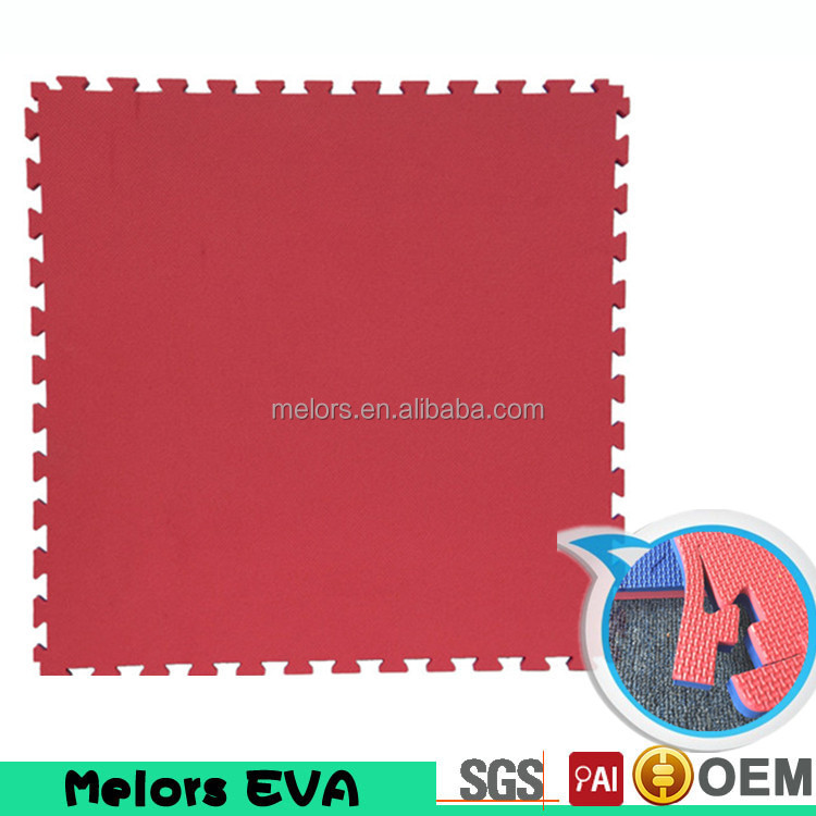 Melors eva aikido tatami judo mat used gym jigsaw puzzle mats for sale/interlocking exercise mats