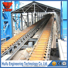 2017 hot sale casting machine pig iron moulding machine