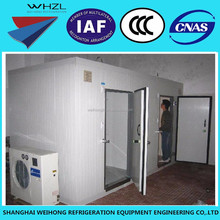 laboratory cold rooms produced in Shanghai China