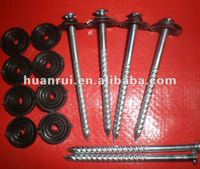 High Quality Umbrella Roofing Nails