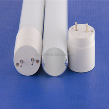 T10 1200mm led tube stripe pc cover manufacturer of T10 led tube parts led tube light fixtures