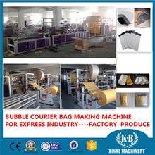 PE Poly Ziplock Bag Making Machine Factory Manufacture