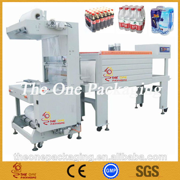 New Condition Sleeve Shrinking Sealer Hot Export TO-6030X+TO-5540M With CE