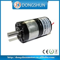 DS-36RPBL3625 low noise long life bldc motor 12v 24v planetary gear motor