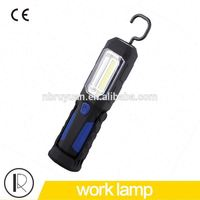 1027067 Rechargeable COB work lamp 3W COB 1 SMD RY 6622 Rod light with 220 V ABS 30w led work ligh bar