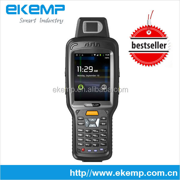 Rugged PDA Mobile Phone for Mapping and Surveying (X6)