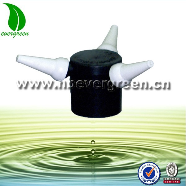 Triad Sprinkler, field irrigation sprinklers