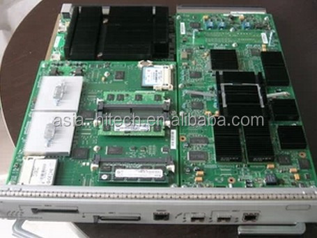RSP720-3CXL-10GE Cisco 10 Gigabit ethernet uplinks router module