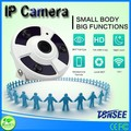 2MPWIFI IP Camera P2P Night Vision Wifi CCTV Camera Starlight camera Board Lens 1.3 mm
