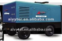 Most Safe Noiseless Portable Screw Drive Air Compressor