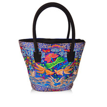 Top quality women hmong bags chinese embroidery handbags