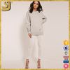 New Arrival grey friday chic sweatshirts, printed pullover hoodies women