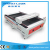 Perfect Laser Double Heads 260W 2mm stainless steel wood / acrylic / MDF Advertising Card Usb Flash Driver laser cutting machine