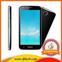 Unlocked Dual Core Mtk6572A Android 4.4 3G Wifi GPS Dual SIM 4.5INCH Touch Screen China Smart Phone V18