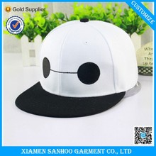OEM Embroidery Snap Back Hat and Cap/2016 Customized Fashion Snap Back Hat/Custom Cap and Hat