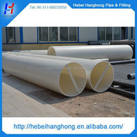 Trade Assurance Manufacturer 600 diameter drainage pipe