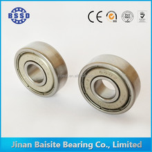 deep groove ball bearings for turbo
