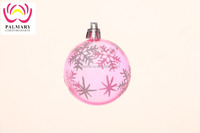 Cheap Tree Decoration Christmas Ornament Hanging Christmas Ball
