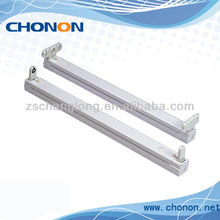 Batten with iron end cap with High quality and best price