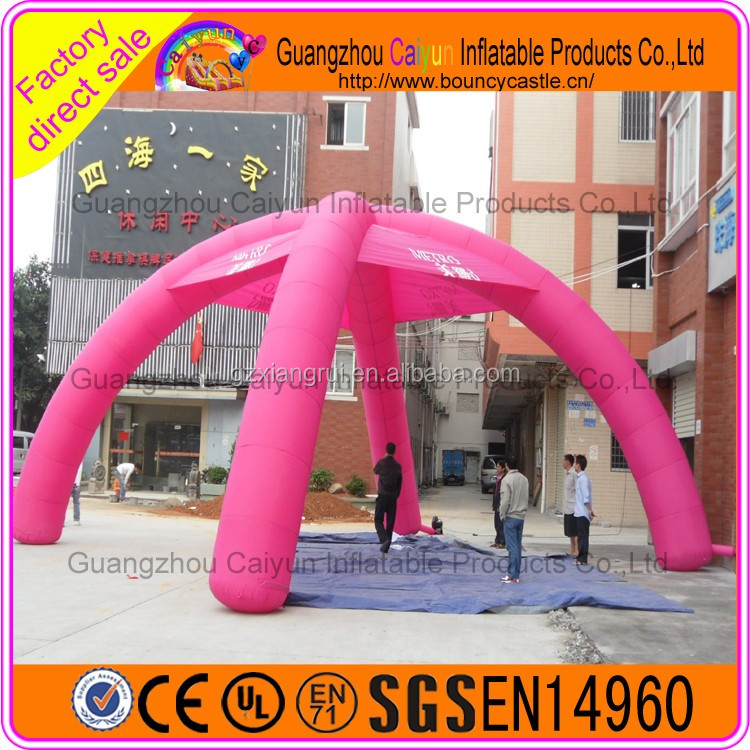 Hot selling cheap custom inflatable arch
