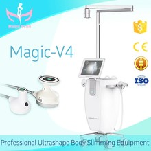 Good Price!!! Body contouring machine Fat Reduction ultrashape V4 machine for salon use