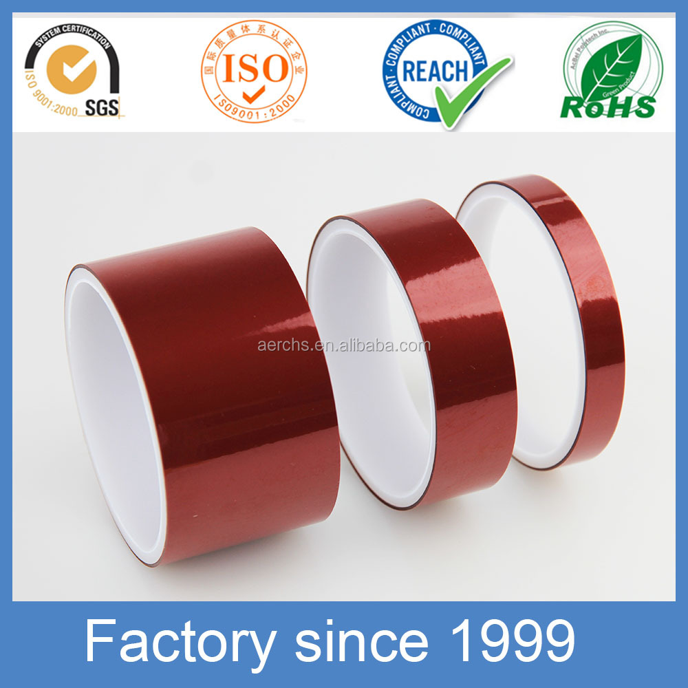 Manufacturer Excellent Laminated Polyimide Film