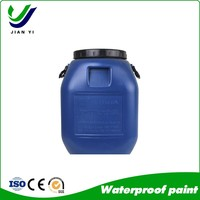 ODM acceptable Penetration Concrete Sealer Waterproof Paint/waterproof interior wall paint