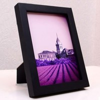 Wooden Photo Frame Picture Frame