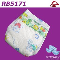 High Quality Competitive Price Disposable Teen Boy Diaper Manufacturer from China