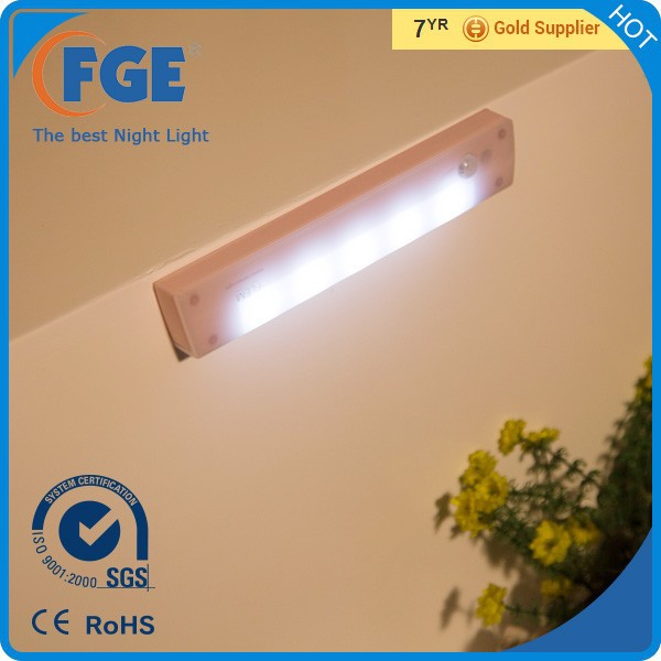 FG-22001 LED Strip Motion Sensor Light / Sensor Day Night Light Switch